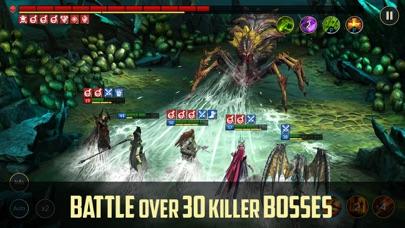 RAID: Shadow Legends iphone screenshot 2
