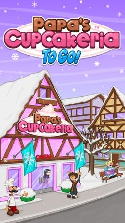 How to cancel & delete Papa's Cupcakeria To Go! 1