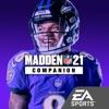 Madden NFL 21 Companion negative reviews, comments