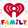 iHeartRadio Family negative reviews, comments