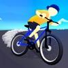 Drifty Bike! delete, cancel
