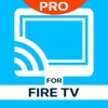 Video & TV Cast + Fire TV App delete, cancel