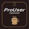 ProUser Espresso