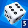Dice With Buddies: Social Game Positive Reviews, comments