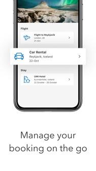 Booking.com: Hotels & Travel iphone screenshot 4