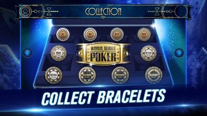 World Series of Poker - WSOP iphone screenshot 4