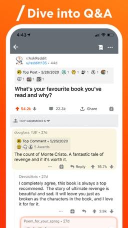 How to cancel & delete Reddit 3