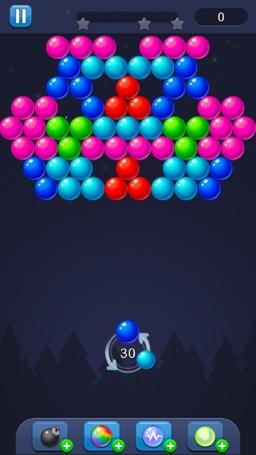 How to cancel & delete Bubble Pop! Puzzle Game Legend 0