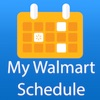 My Walmart Schedule for iPad Positive Reviews, comments