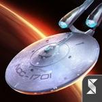 Star Trek Fleet Command App Positive Reviews