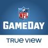 NFL GameDay in True View delete, cancel