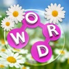 Wordscapes In Bloom delete, cancel