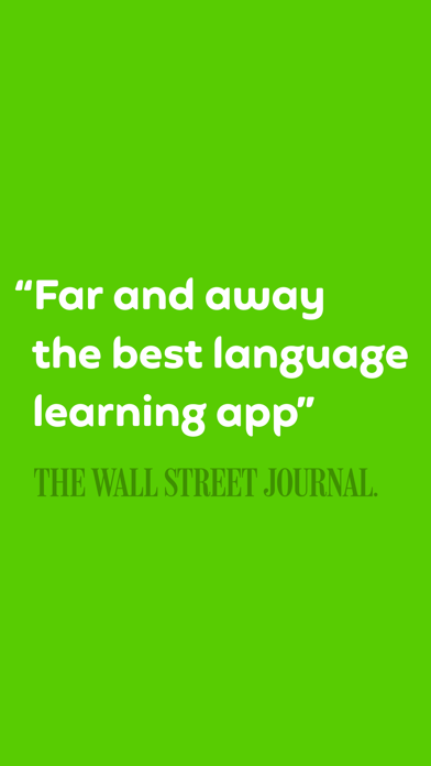How to cancel & delete Duolingo - Language Lessons 3