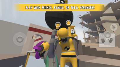 How to cancel & delete Human: Fall Flat 1