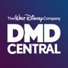 DMDCentral delete, cancel