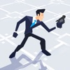 Agent Action - Spy Shooter delete, cancel