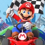 Mario Kart Tour App Cancel