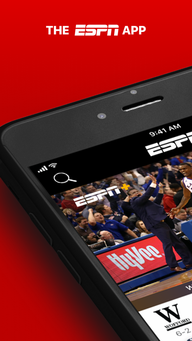 How to cancel & delete ESPN: Live Sports & Scores 0