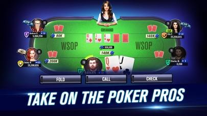 World Series of Poker - WSOP iphone screenshot 3