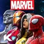 Marvel Contest of Champions App Contact