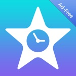 Countdown Star (Ad-Free) App Positive Reviews