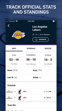 How to cancel & delete NBA: Live Games & Scores 1