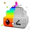3D No.draw - Colors by number negative reviews, comments