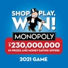Shop, Play, Win!® MONOPOLY alternatives