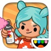 Toca Life: After School Positive Reviews, comments