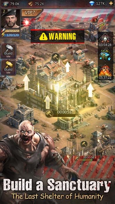 Puzzles & Survival iphone screenshot 3