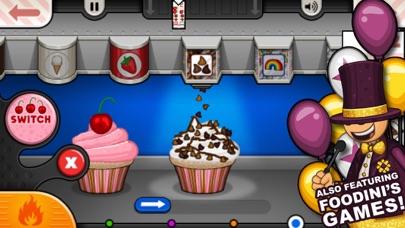 Papa's Cupcakeria To Go! iphone screenshot 4
