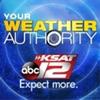KSAT 12 Weather Authority contact