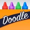 Product details of Doodle Drawing Pad