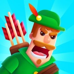 Bowmasters - Multiplayer Game App Cancel