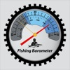 Product details of Fishing Barometer