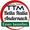 Product details of Bella Italia TTM Andernach
