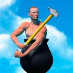 Getting Over It App Contact