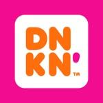 Dunkin' App Contact