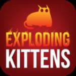 Exploding Kittens® App Support