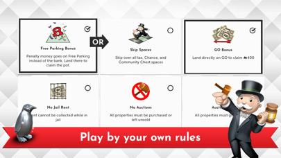 How to cancel & delete Monopoly 1