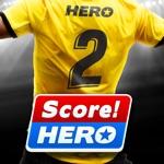 Score! Hero 2 App Cancel