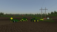 Farming USA 2 iphone screenshot 1