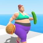 Fat 2 Fit! App Cancel