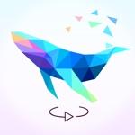 Polysphere - art of puzzle App Cancel