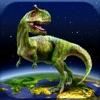 Dino Walk - Your World History delete, cancel