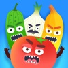 Hit Tomato 3D: Knife Master negative reviews, comments
