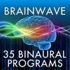 Product details of Brain Wave™ 35 Binaural Series