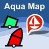 Product details of Aqua Map: Marine & Lake charts