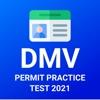 Product details of DMV Practice Test 2021