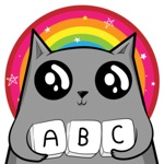 Kitty Letter App Contact